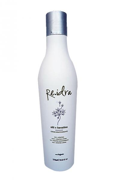 Reidra Oil Keratin Treatment.