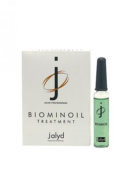 BIOMINOIL Trio Pack