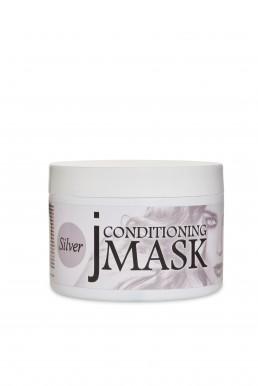 J Coloured Conditioning Masks
