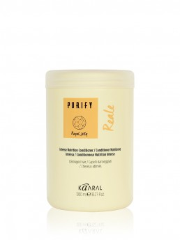 Purify Reale Intense Nutrition Conditioner
