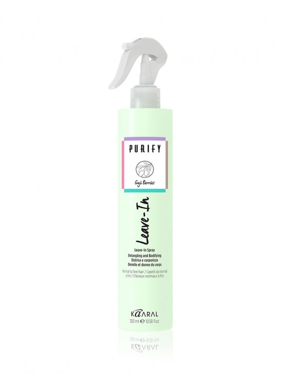 Purify Leave-In Spray