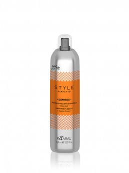 Express Refreshing Dry Shampoo