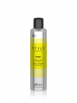 Bling Glossing Spray